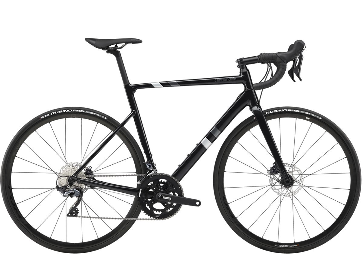 CANNONDALE CAAD13 Disc Ultegra Black Pearl 2021