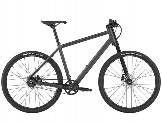 Vélo urbain CANNONDALE Bad Boy 1 Matte Black 2020