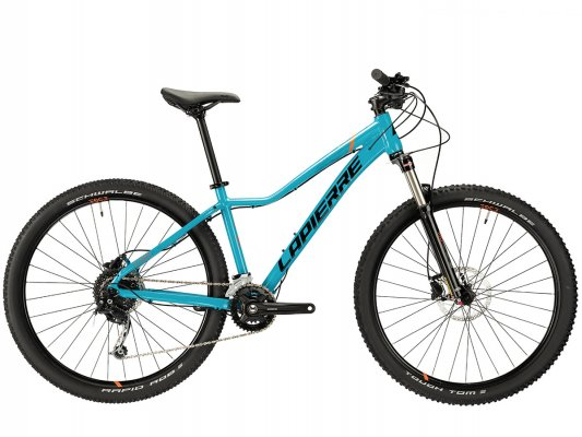 LAPIERRE EDGE 5.7 Women Series 2020